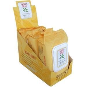 Burt's Bees - Ansikte - Facial Cleansing Towelettes
