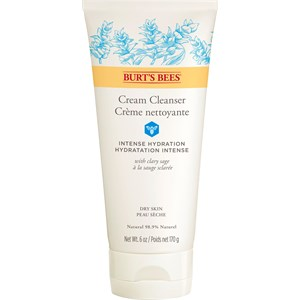 Burt's Bees - Ansikte - Intense Hydration Cream Cleanser