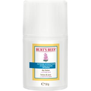 Burt's Bees - Ansikte - Intense Hydration Day Lotion
