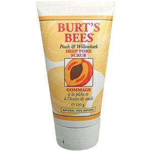Burt's Bees - Ansikte - P&W Deep Pore Scrub