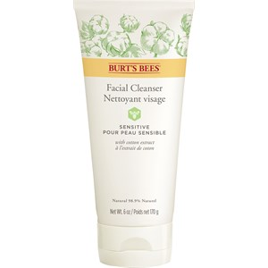 Burt's Bees - Ansikte - Sensitive Facial Cleanser