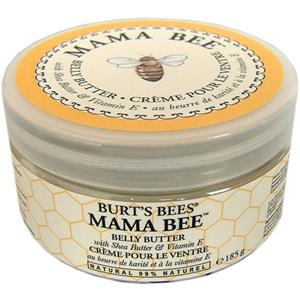 Burt's Bees - Kropp - Mama Bee Belly Butter