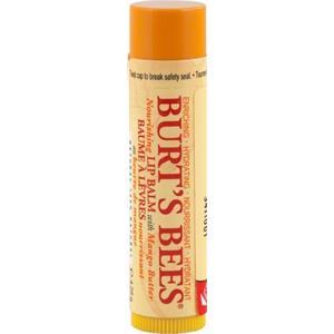 Burt's Bees - Läppar - Nourishing Butter Lip Balm