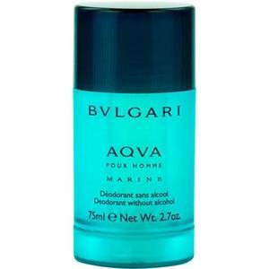 Bvlgari - Aqva pour Homme Marine - Deodorant stick utan alkohol