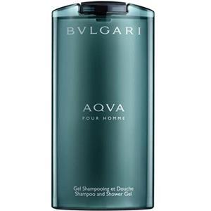 Bvlgari - Aqva pour Homme - Shower Gel