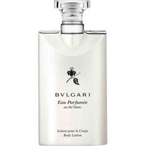 Bvlgari - Eau Parfumée au Thé Blanc - Body Lotion