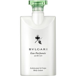 Bvlgari - Eau Parfumée au Thé Vert - Body Lotion