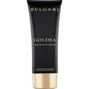 Bvlgari - Goldea The Roman Night - Bath & Shower Gel