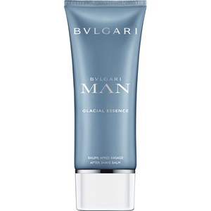 Bvlgari - Man Glacial Essence - After Shave Balm