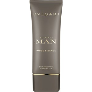 Bvlgari - Man Wood Essence - After Shave Balm