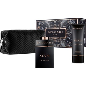 Bvlgari - Man in Black - Presentset