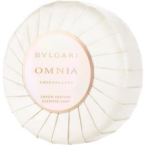 Bvlgari - Omnia Crystalline - Scented Soap