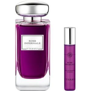 By Terry - Rose Infernale - Eau de Parfum Spray Duo