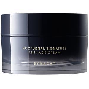 BYNACHT - Ansiktsvård - Nocturnal Signature Anti-Age Cream