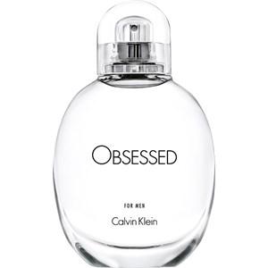 Calvin Klein - Obsessed for men - Eau de Toilette Spray
