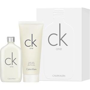 Calvin Klein - ck one - Gift set