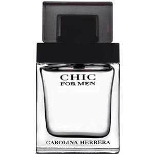 Carolina Herrera - Chic Men - Eau de Toilette Spray
