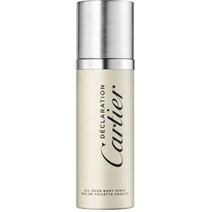Cartier - Déclaration - Body Spray