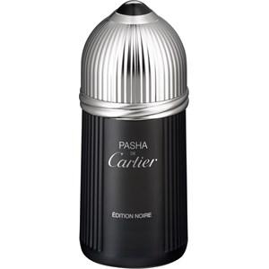 Cartier - Pasha de Cartier - Edition Noire Eau de Toilette Spray
