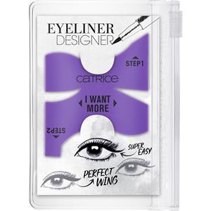Catrice - Eyeliner & Kajal - Eyeliner Designer