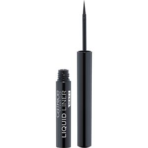 Catrice - Eyeliner & Kajal - Liquid Liner