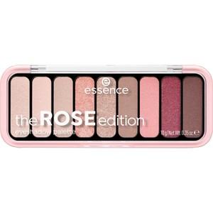 Essence - Ögonskugga - The Rose Edition Eyeshadow Palette