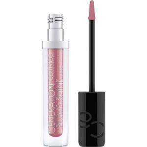 Catrice - Lipgloss - Generation Plump & Shine Lip Gloss
