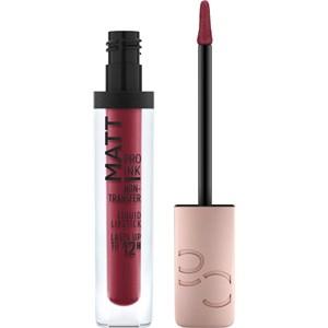 Catrice - Lipgloss - Matt Pro Ink Liquid Lipstick