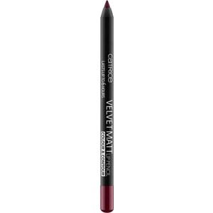 Catrice - Lipliner - Velvet Matt Lip Pencil Colour & Contour