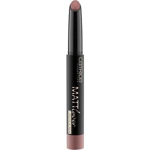 Catrice - Läppstift - Mattlover Lipstick Pen