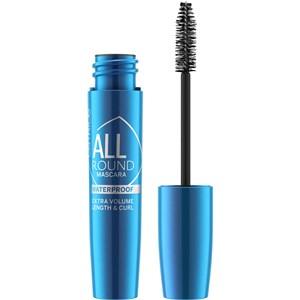Catrice - Mascara - Allround Mascara Waterproof
