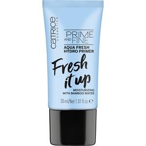 Catrice - Primer - Prime And Fine Aqua Fresh Hydro Primer