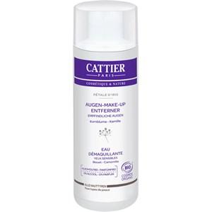 Cattier - Facial cleansing -  Kornblomma & Kamomill  Kornblomma & Kamomill