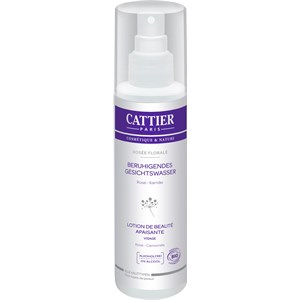Cattier - Facial cleansing -  Ros & Kamomill  Ros & Kamomill