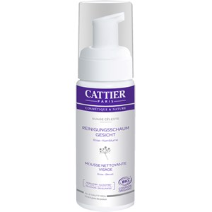 Cattier - Facial cleansing - Ros & Kornblomma Ros & Kornblomma