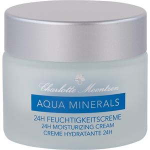 Charlotte Meentzen - Aqua Minerals - 24H fuktkräm