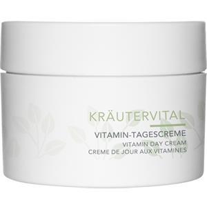 Charlotte Meentzen - Kräutervital - Vitamin dagkräm