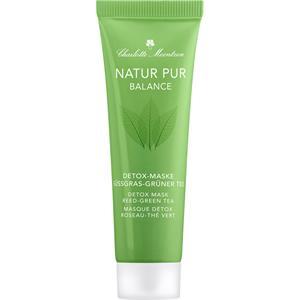 Charlotte Meentzen - Natur Pur Balance - Sötgräs-Grönt te Sötgräs-Grönt te