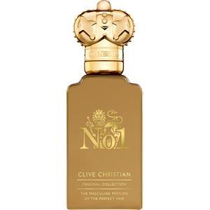 Clive Christian - No. 1 Men - Pure Perfume