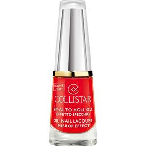 Collistar - Naglar - Oil Nail Lacquer Mirror Effect