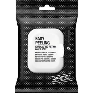 Comodynes - Vård - Easy Peeling Exfoliating Action Face & Body