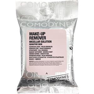 Comodynes - Vård - Rengöringsduk Make-Up Remover - Micellar Solution - Sensitive Skin