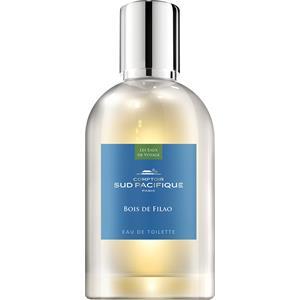 Comptoir Sud Pacifique - Les Eaux de Voyage - Eau de Toilette Spray Bois de Filao