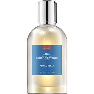 Comptoir Sud Pacifique - Les Eaux de Voyage - Eau de Toilette Spray Mora Bella