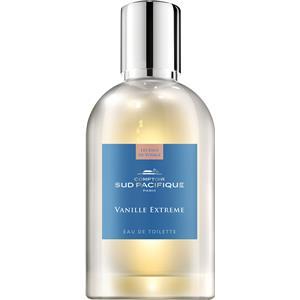 Comptoir Sud Pacifique - Les Eaux de Voyage - Eau de Toilette Spray Vanille Extreme