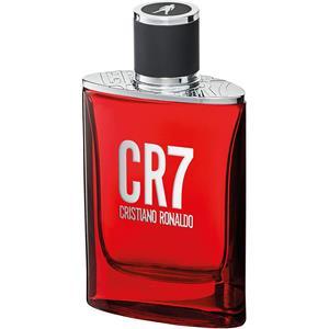 Cristiano Ronaldo - CR7 - Eau de Toilette Spray