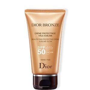 DIOR - Brun utan sol - Dior Bronze Beautifying Protective Creme
