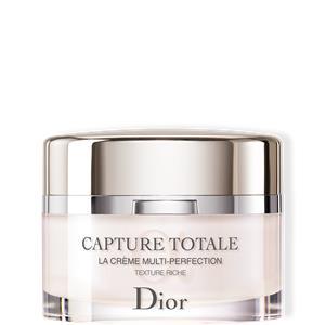 DIOR - Global anti-age-vård - Capture Totale La Crème Multi-Perfection Texture Riche