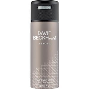 David Beckham - Beyond - Deodorant Spray