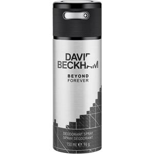 David Beckham - Beyond Forever - Deodorant Body Spray